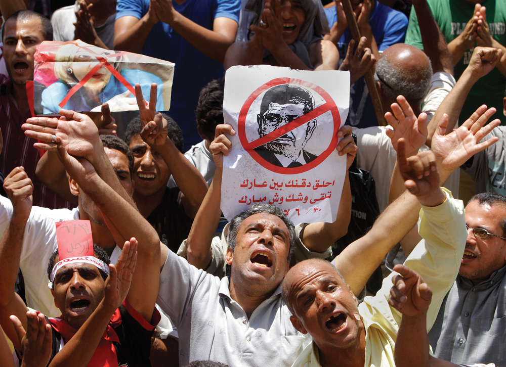 0813-Top-Egypt-protest